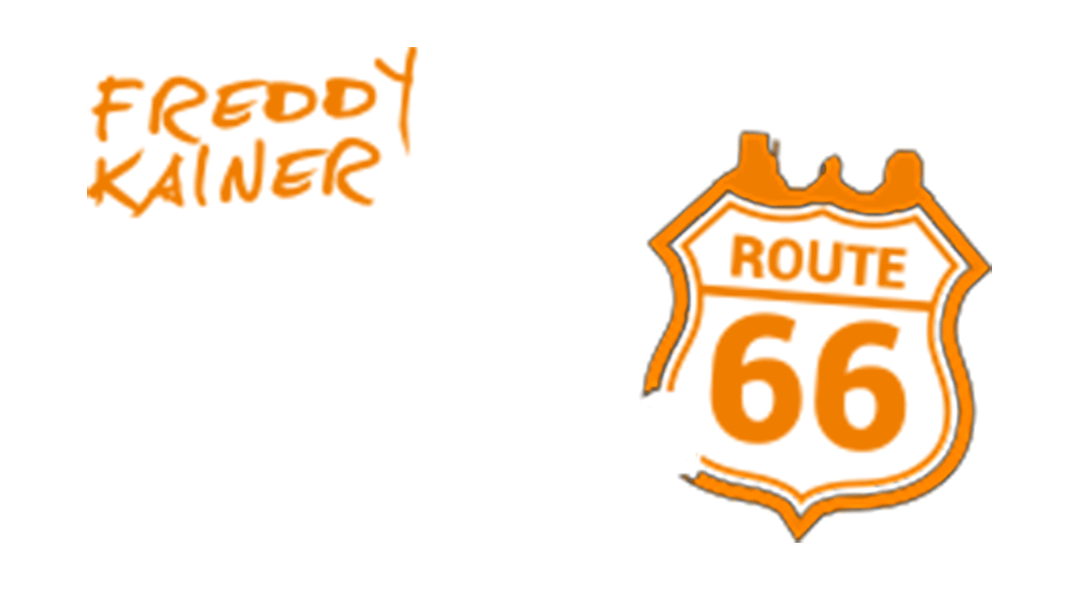 Ride-the-Route-66